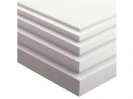 Expanded Polystyrene Sheeting