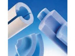 Expanded Polystyrene Pipe Insulation